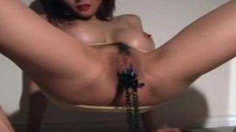 瀨名さくら~麗獸自摸(無碼)2