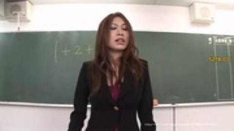片岡美雪~美女教師凌辱輪姦中出(無碼)