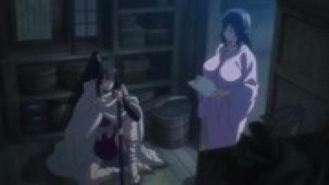 乳流派豐乳女武士4