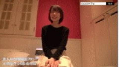 大橋優子~素人AV體驗