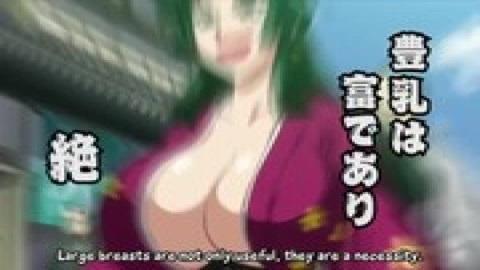 乳流派豐乳女武士5